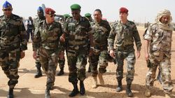 Une opération en préparation pour libérer les otages français retenus au