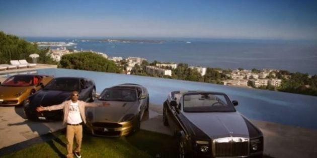 Clip de Rohff: notre expert voitures décrypte les incohérences de