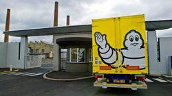 Michelin annonce 730 suppressions de