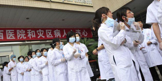 AP-HP : un partenariat avec les hôpitaux chinois pour renflouer le