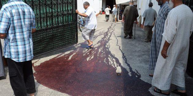 La profanation de la mosquée de Montauban provoque l'indignation de la