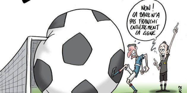 Football : Comment peut-on truquer un