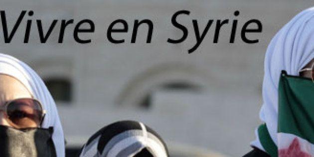 Bachar el Assad et le prédateur