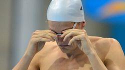 100m nage libre : Agnel au pied du