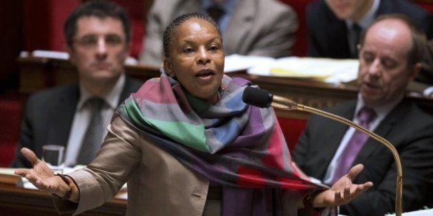 VIDÉOS. Mariage gay: très vive passe d'armes entre les députés de l'UMP et Christiane