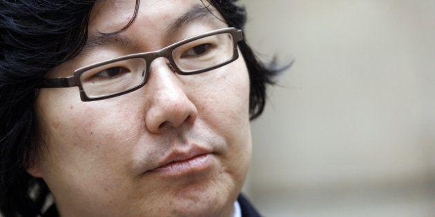 VIDÉO. Le sénateur écologiste Jean-Vincent Placé (EELV) se déchaîne contre Arnaud