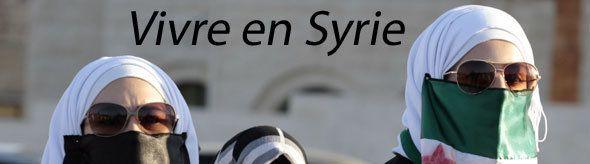 La révolution syrienne au