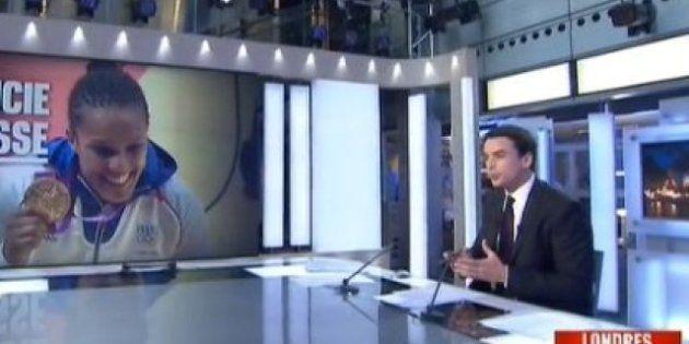 Audiences : le 20h de France 2 dépasse celui de