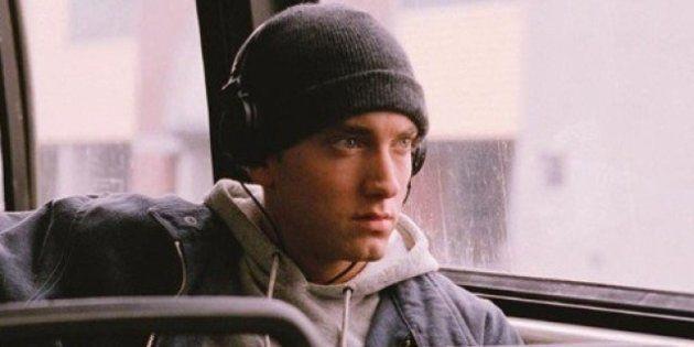 VIDÉOS. Le rappeur Eminem est l'individu le plus