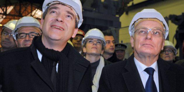 Petroplus: Montebourg contredit Ayrault et annonce une participation de