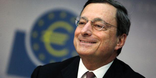 Déçus par la BCE, les marchés pourraient s'en prendre à la zone