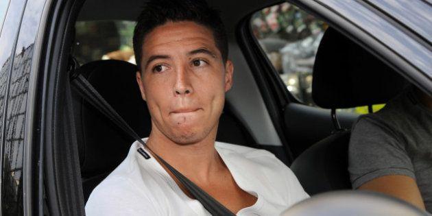 Euro de football 2012: Nasri, Ménez, Ben Arfa et Mvila ne toucheront pas leur