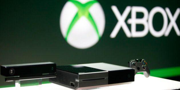 VIDÉOS. Xbox One: un prix, une date de sortie et plusieurs jeux