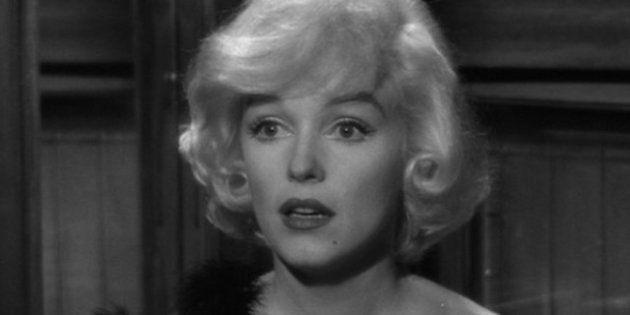 VIDÉOS. Marilyn Monroe, l'actrice