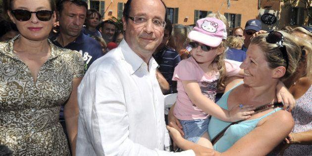 Geoffroy Didier (UMP) demande à François Hollande de payer ses