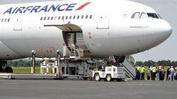 Les contrôleurs aériens en grève, de nombreux vols