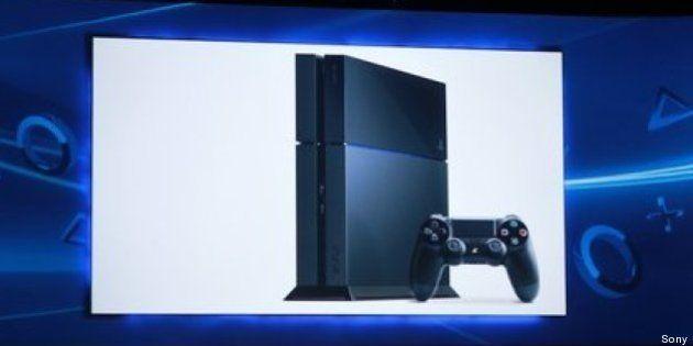 PHOTOS. PS4: design, prix et date de sortie enfin dévoilés par