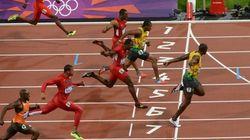 Usain Bolt champion du 100 m, chronique d'un record