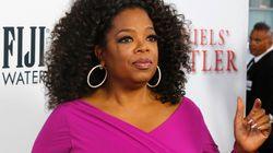 Racisme: Oprah Winfrey maintient ses accusations mais excuse la
