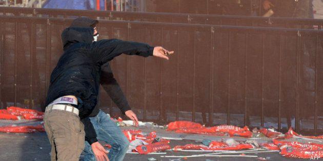 Émeutes après le sacre du PSG : 11 interpellations en Île de France, l'enquête