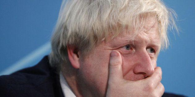 Jeux Olympiques: Boris Johnson, maire de Londres, ne pourrait racheter que 10.620 euros de la dette