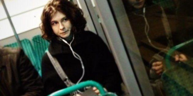 Solange dans le bus vous espionne pour le compte de France