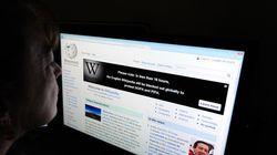 Wikipedia, le coup de la