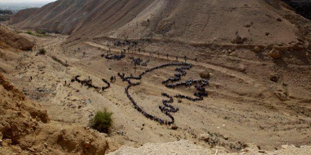 Négociations de paix israélo-palestinienne: 10 initiatives qui donnent envie