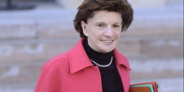 La chienne de Michèle Delaunay a griffé un enfant à la lèvre, la ministre réagit et dénonce la médiatisation...