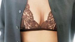 8 choses que vous ignorez sur les seins des
