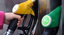 Blocage des prix du carburant, et si c'était maintenant