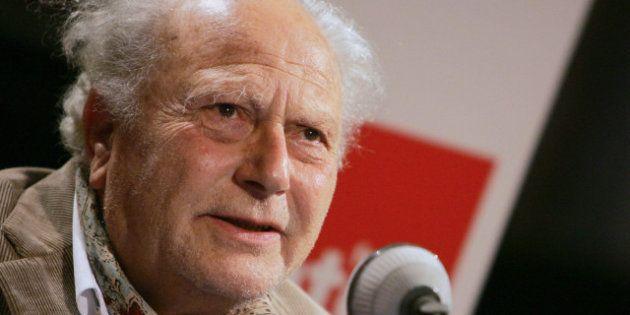 VIDÉOS. Michel Polac est décédé, le journaliste, écrivain et critique avait 82