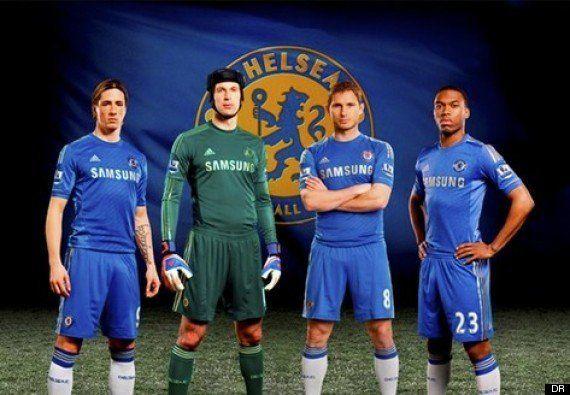 PHOTOS. Football: pourquoi les maillots de Ligue 1 sont-ils aussi