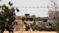 20 activistes tués dans des raids d'hélicoptères égyptiens dans le
