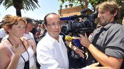 La récession attend Hollande à son retour de