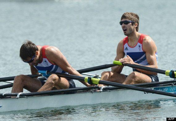 Jeux Olympiques, Londres 2012: les Français se plaignent-ils