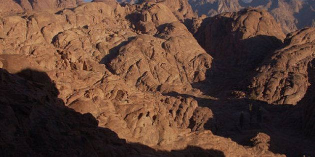 Les attentats dans le désert du Sinaï relancent le débat sur la sécurité des frontières