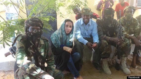 Syrie: la reporter Jenan Moussa raconte la bataille d'Alep en direct sur