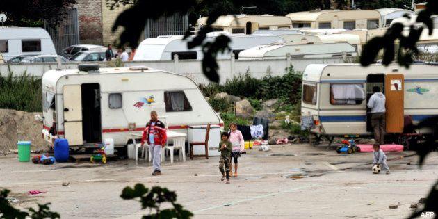 Les associations de défense des Roms dénoncent les évacuations de la métropole