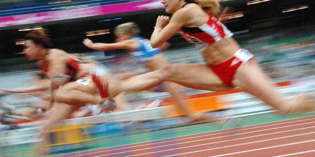 Jeux Olympiques: ces athlètes qui oublient de rentrer au