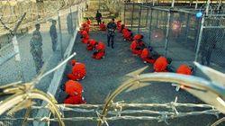 Et le divertissement préféré des prisonniers de Guantanamo