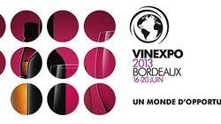 17ème Vinexpo à Bordeaux du 16 au 20