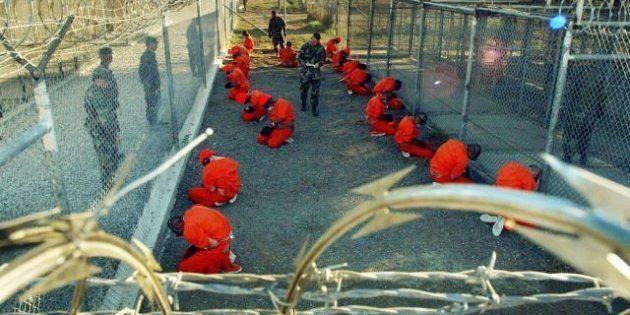 Guantanamo: