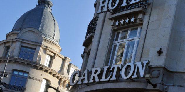 DSK : Chronologie de l'affaire du Carlton de