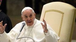 Le pape reconnaît la corruption et l'existence d'un lobby