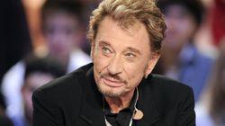 Sardou, Depardieu, Salvador... Johnny
