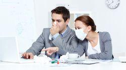 Microbes: quatre heures pour contaminer votre