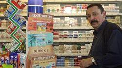 Ouvrir son compte bancaire au tabac : quelles économies