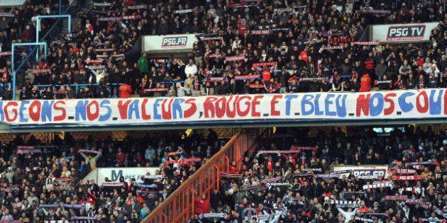 PHOTOS. VIDÉOS. Football: les banderoles dans les stades de Ligue 1, exutoire privilégié des