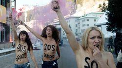 Le Sextrémisme: la nouvelle voix du